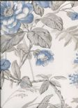 Somerset House Wallpaper 2668-21534 By Beacon House for Fine Decor